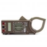 Digitaalsed ampertangid MASTECH DC M266L