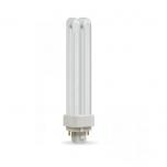 Kompaktluminofoor pirn OSRAM DULUX DD/E 26W/830  4pin G24g-3