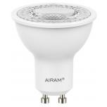 LED pirn Airam 3.5W GU10 230V 230lm 2700k