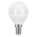LED pirn Airam Oiva 5.5W E14 230V 470lm 3000K ümar