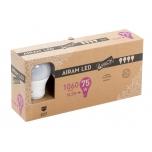 LED pirn Airam 10.5W/827 230V E27 kompl
