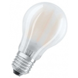 LED pirn OSRAM Filament A60 230V 7W E27 2700K matt