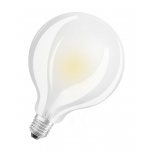 LED pirn OSRAM Parathom G95 230V 11W E27 2700K 1521lm