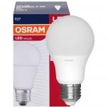 LED pirn OSRAM A60 CLASSIC 8.5W E27 2700K 806lm