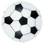 Laeplafoon EGLO Junior 60W E27 jalgpall