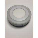 LED allvalgusti pind SUKOON 230V 6W+3W 675lm 3000K-4100K ümar valge