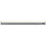 LED Mööblivalgusti RABALUX  viipe/sensor 220-240V 8.2W 820lm 4000K IP20 Hõbe