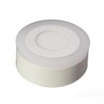 LED allvalgusti pind SUKOON 230V 3W+3W 375lm 3000K-4100K ümar valge