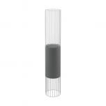 Põrandavalgusti NORUMBEGA 1*60W E27 d-200mm h-1170mm