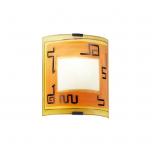 Laeplafoon EGLO Arta1 100W E27 väike oranz