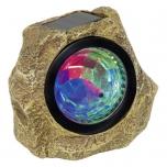 Aiavalgusti EGLO SOLAR RGB-kivi