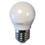 LED pirn OSRAM CLP40 5W/827 E27 ümar dimmerdatav