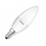 LED küünalpirn OSRAM Parathom B60 6.5W E14 dimmerdatav
